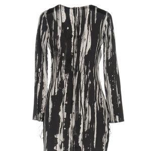 Balmain Silk Dress